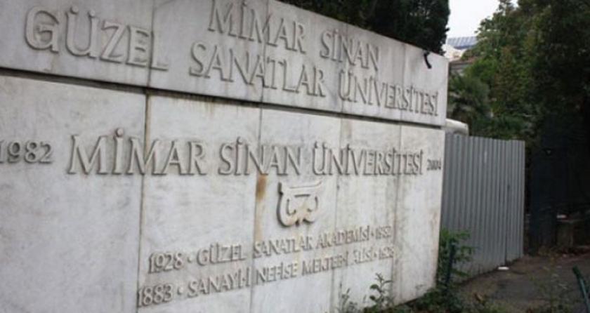 MSGSÜ'de akademisyen şikayetiyle 50 gözaltı  iddiası