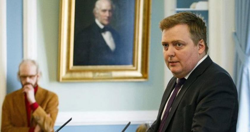 Panama Skandalı: İzlanda'da geçici başbakan atandı, seçimler sonbaharda
