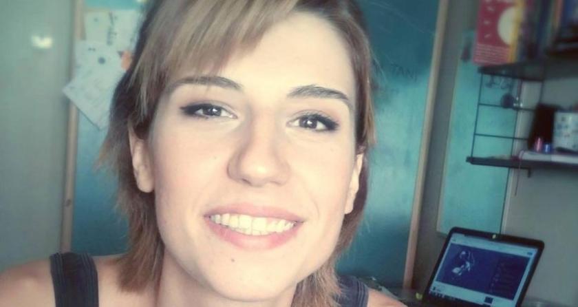 Tıp Fakültesi öğrencisi Ceren Öznur intihar etti
