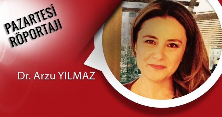 Dr. Arzu Yılmaz: Kürt sorunu çözülmek değil yönetilmek isteniyor