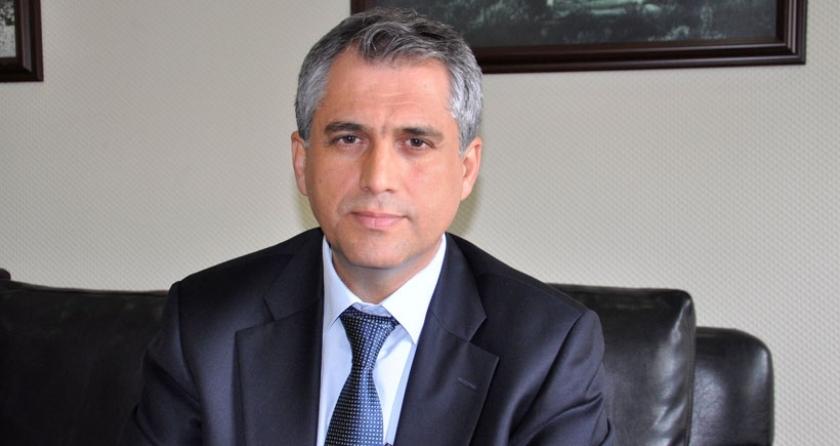 Fırat Anlı: Sur'da AKP'lilerin mülkleri  kamulaştırma dışı!