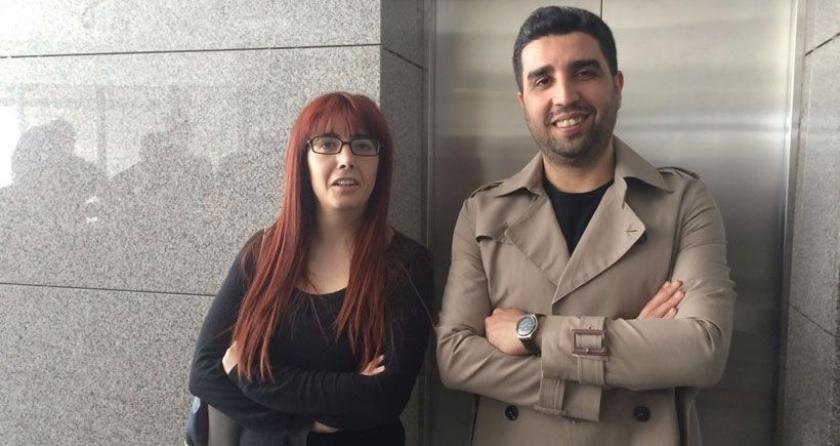 ÖHD'li avukatlar Demir ve Acinikli'nin serbest bırakılması talebi reddedildi