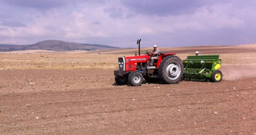 HDP, tarımsal yayım ve danışmanlık projesini Meclise taşıdı