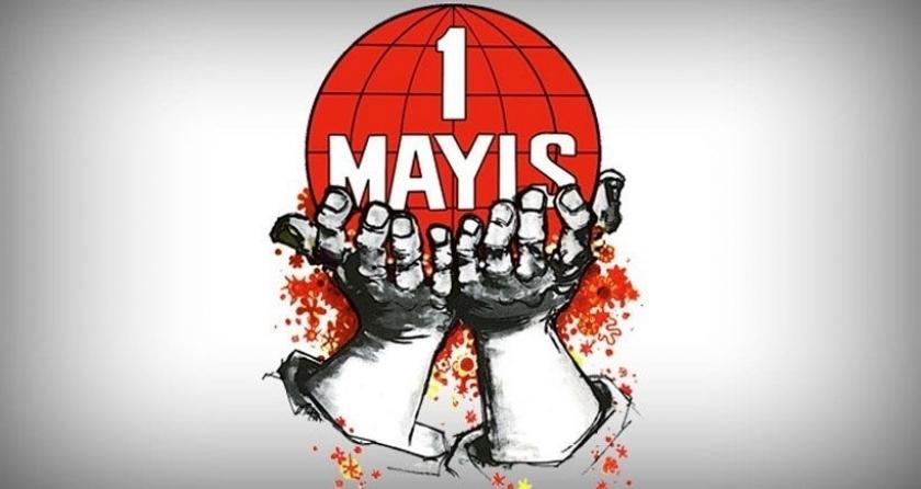 DİSK'ten 1 Mayıs açıklaması: Anlamına uygun olarak kitlesel şekilde kutlanacak