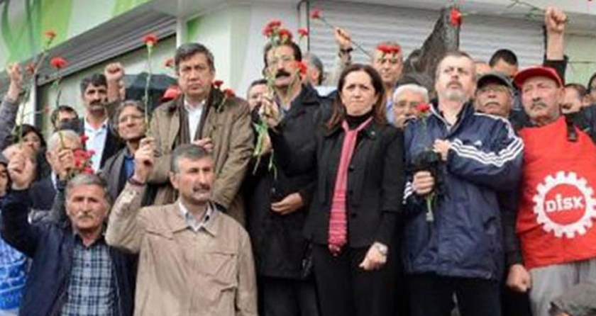1 Mayıs Davası'nın gerekçeli kararı açıklandı: Toplantı ve yürüyüşler izne tabi değildir