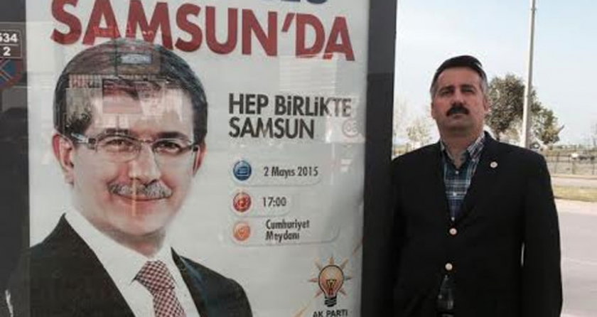 AKP'li dekandan intihal rekoru: 58 yayında 45 intihal