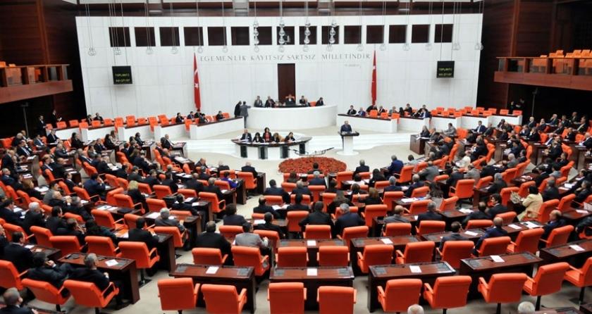 Meclis dokunulmazlıkları görüşmeye hazırlanıyor