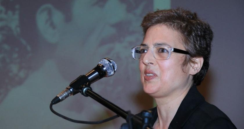 Oğuz Tansel Şiir Ödülü Pınar Aka'nın