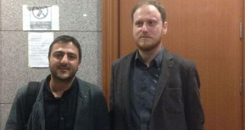 Evrensel, 'Erdoğan'a hakaret' davasında beraat etti