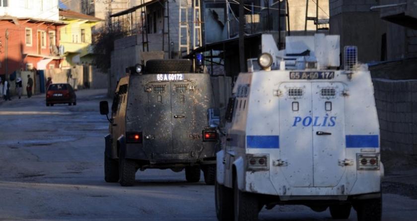 Van'da çatışma: 1 özel harekat polisi hayatını kaybetti