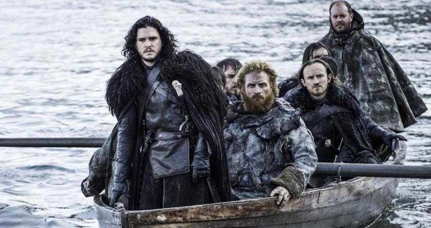 Game of Thrones sitelerden kaldırılıyor
