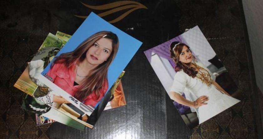 Polisin Van'da vurduğu kadının beyin ölümü gerçekleşti