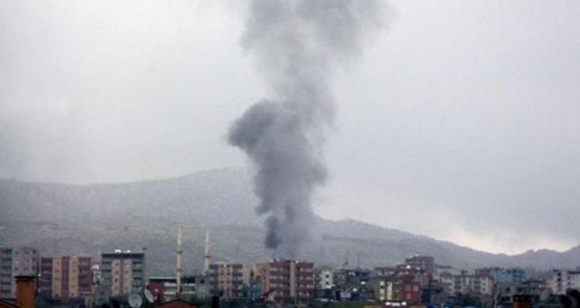 Şırnak'ta çatışma:1 astsubay 1 uzman çavuş hayatını kaybetti