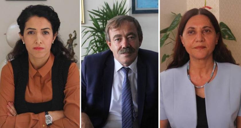 DBP'li belediyeye bu kez 'Eşbaşkanlık' soruşturması açıldı