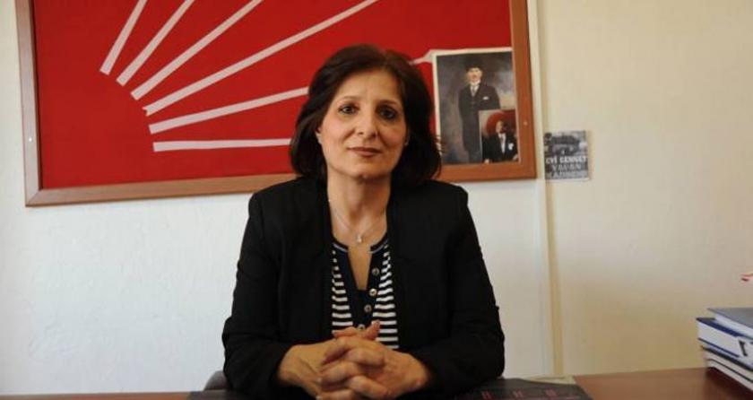 CHP Güneydoğu Kadın Kolları Başkanı: CHP hayır demeli