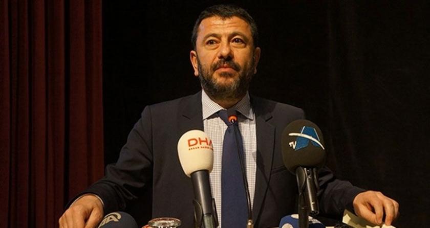 Ağababa: IŞİD Kilis'i MİT tırlarındaki mühimmatla mı vurdu?