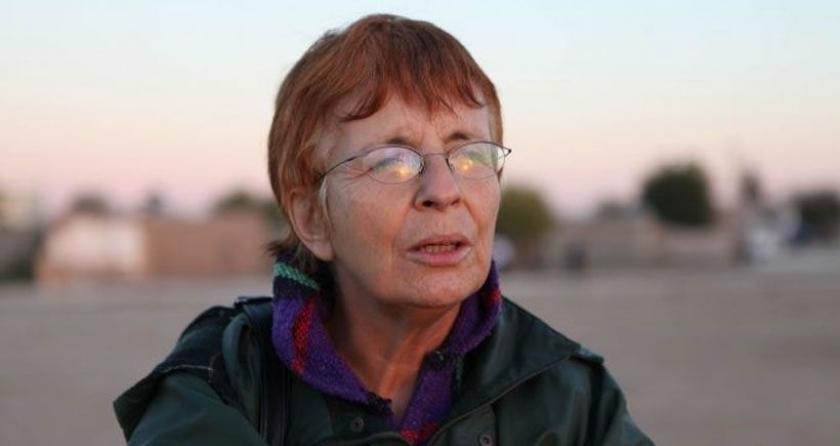 Akademisyen Sibel Özbudun bir davadan daha beraat etti