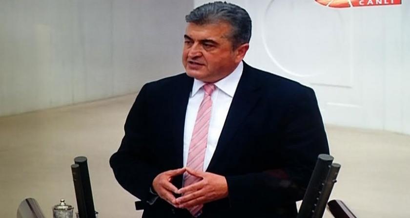 CHP'li Yakup Akkaya: Hükümet taşeron işçiden rüşvet istiyor