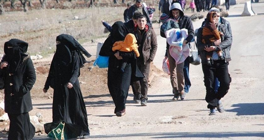 Times: : 'Sınırdaki Türk askeri Suriyelileri öldürüyor'