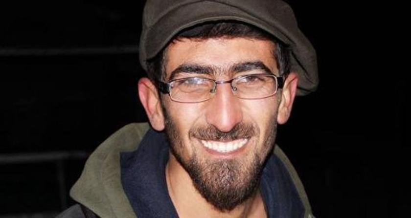 DİHA Muhabiri Doğan Akdamar gözaltına alındı