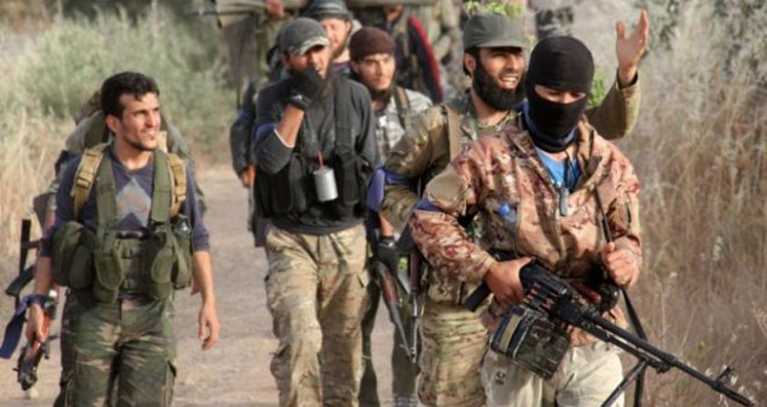 Suriye'de çatışmalar şiddetlendi: Cenevre dağıldı