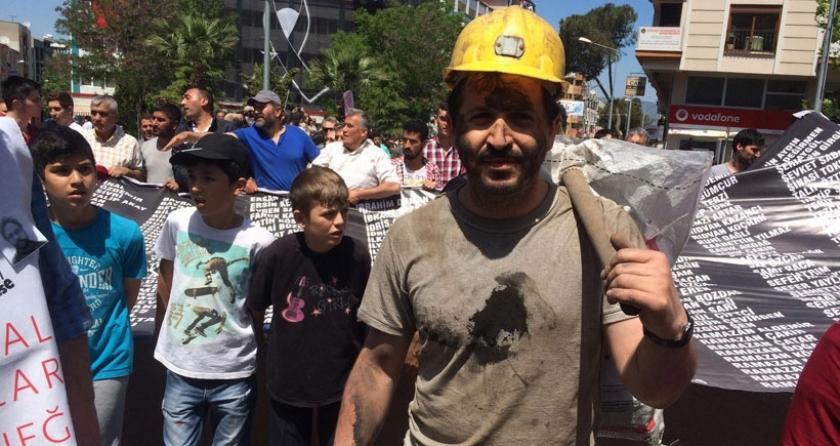Soma A.Ş. 150 milyon TL'lik tazminatı devlete yükledi