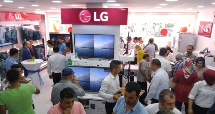LG Electronics yemek paralarını yatırmadı