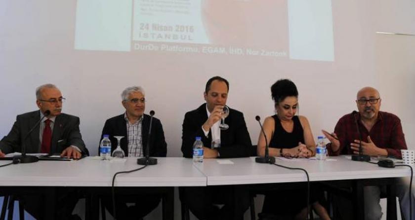 Ermeni Soykırımı'nda katledilenler İstanbul'da anılacak
