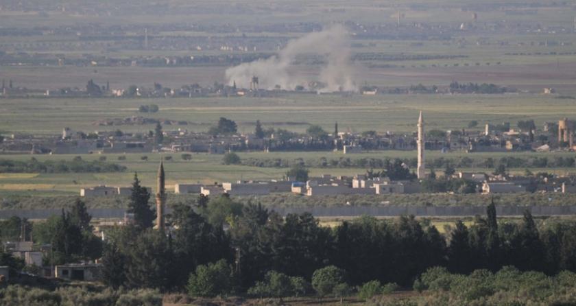 Kilis'e atılan roketler sonucu ölenlerin sayısı 15 oldu