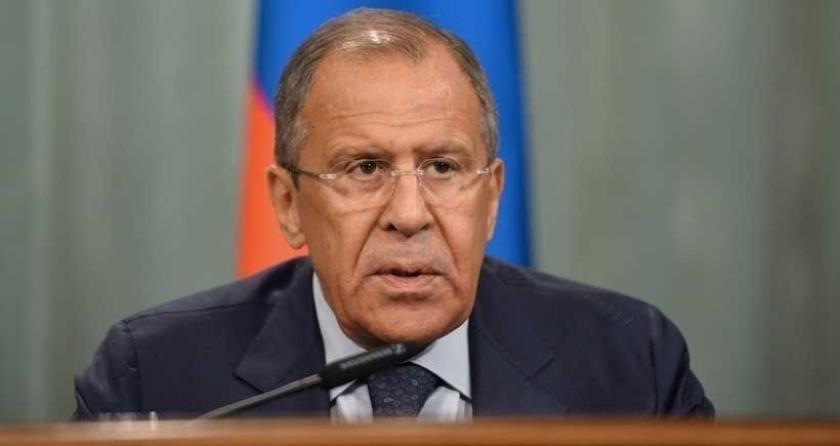 Lavrov: İsveç NATO'ya katılırsa biz de önlem alırız