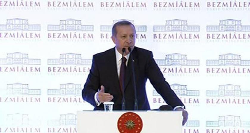 Erdoğan'ın Berkin kini devam ediyor!