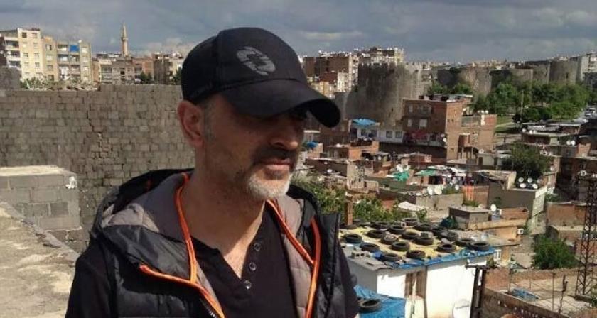 'Öldü' dedikleri Erhan Şenyuva'yı gözaltına aldılar!