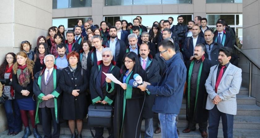ÖDAV: Sözde 'güvenlik' özde zulüm paketi!