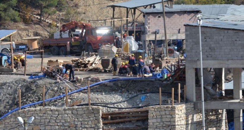 'Hükümet 150 şirketlik maden havuzu oluşturdu'