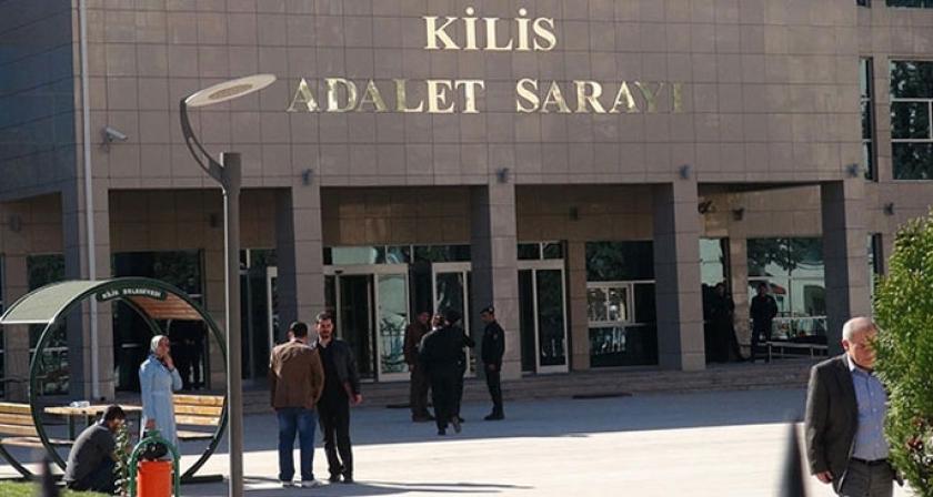 Kilis'te çok sayıda polise, yasa dışı dinleme gözaltısı