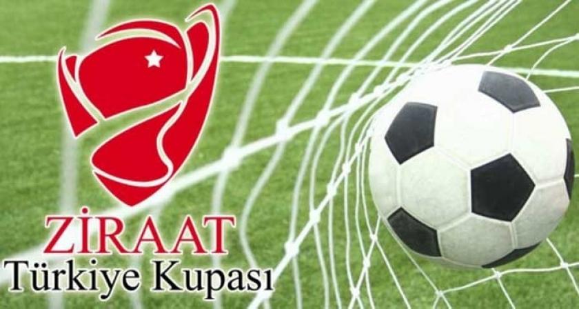 Ziraat Türkiye Kupası grup kuraları çekildi