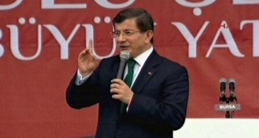 Hükümet heyeti Bursa'da duygulu anlar yaşadı