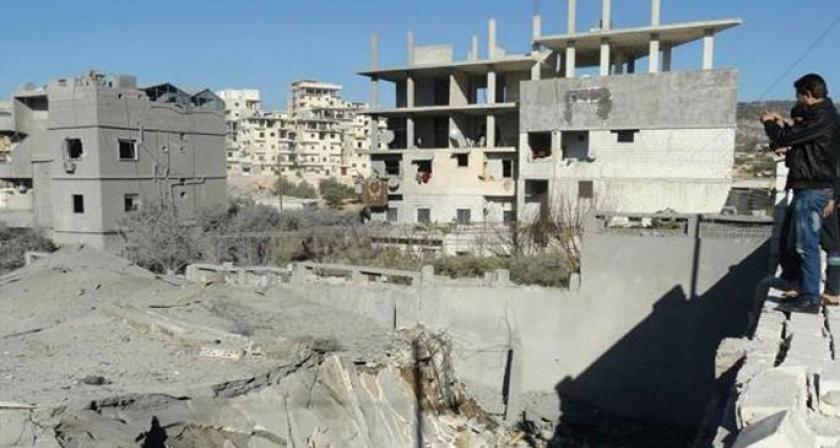 Nusra, İdlip'in kuzeyinde 3 köyü daha ele geçirdi