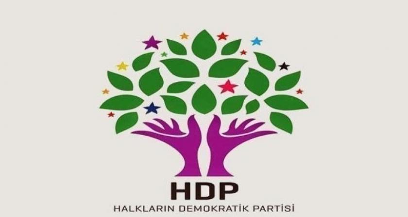 HDP 'İç Güvenlik Paketi'nin' kaldırılması için kanun teklifi verdi