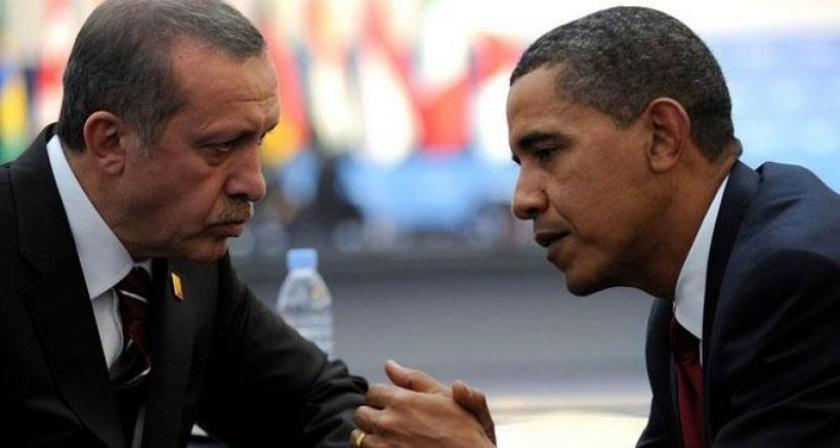 Obama, Erdoğan ile görüşecek