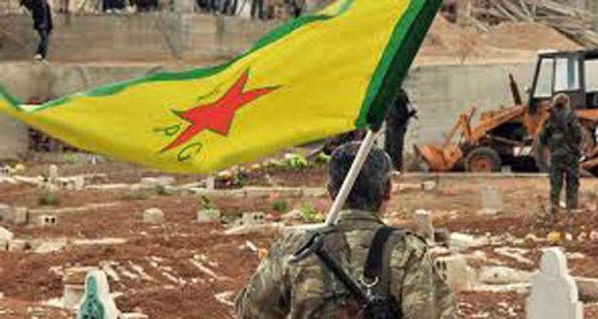 Mahkeme YPG'yi 'terör örgütü' ilan etti