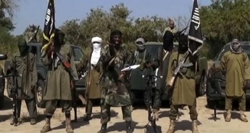 Nijerya'da kaçırılan 200'ü aşkın kız evlendirildi