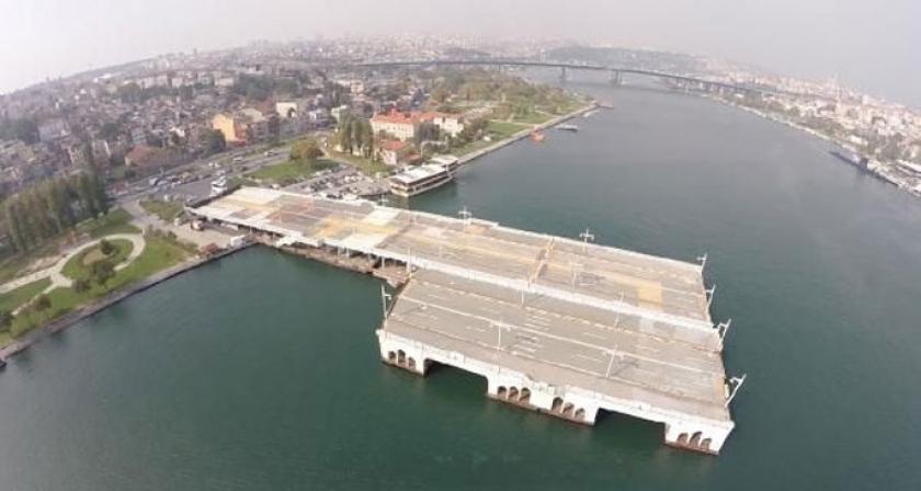 Galata Köprüsü akıbetini bekliyor