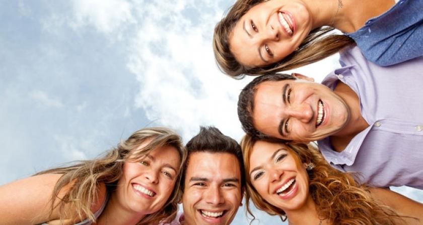 Gülmek, ağrıyı azaltıyor