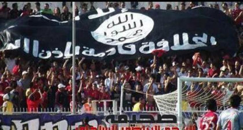 Futbola IŞİD tehdidi