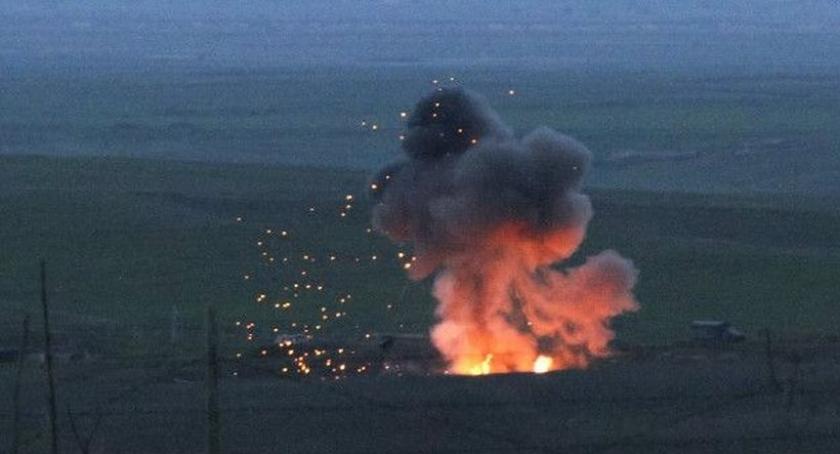 Dağlık Karabağ'da ateşkes kararı