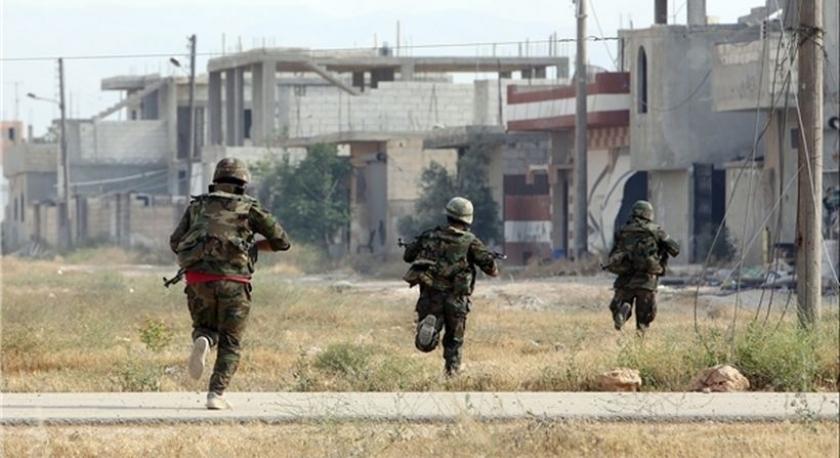 Suriye ordusu, Halep güneyi ve Lazkiye kuzeydoğusunda karşı saldırıya geçti