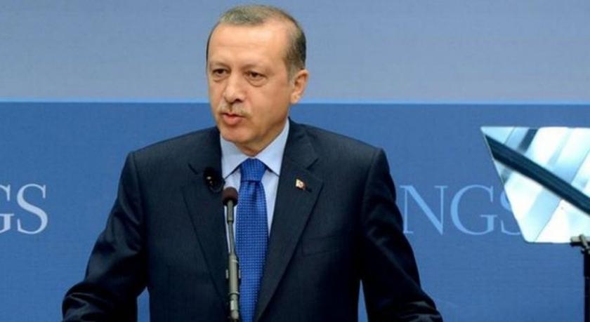 Erdoğan: Hak ve özgürlükler bakımından Türkiye'den daha ileri bir ülke yoktur