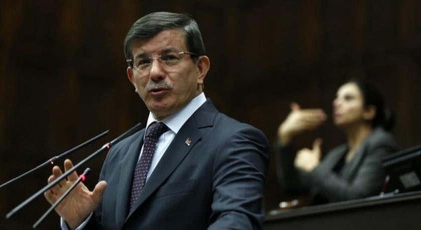 CHP, MHP ve HDP, Davutoğlu'nun randevu talebine olumlu yanıt verdi