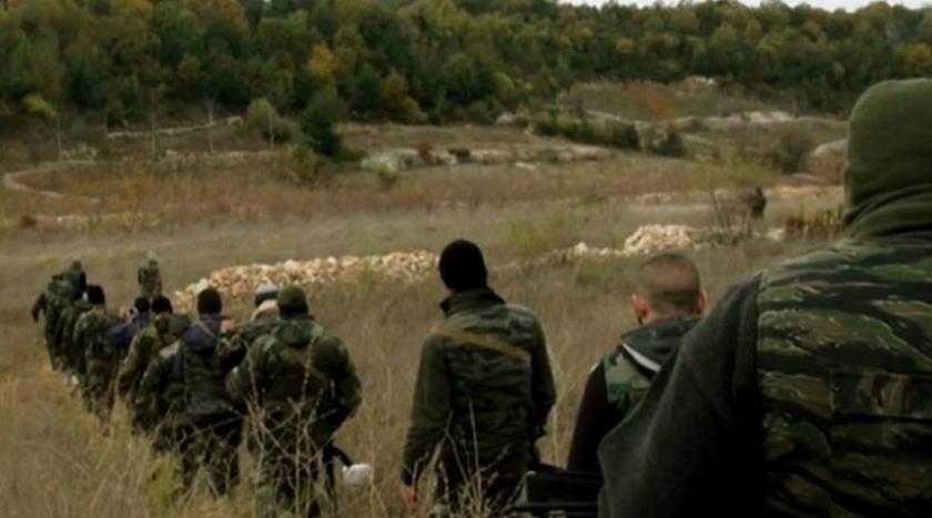 Suriye ordusu, İdlip'e yönelik operasona hazırlanıyor